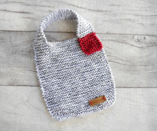 Strickanleitung - Babymütze, Babyschuhe, Babyschal, Babylätzchen BASIC - für Anfänger geeignet – Erstlingsausstattung