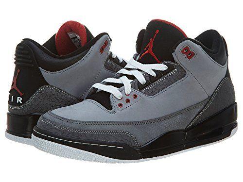 7a0286b4ce81 ... Air Jordan 3 Retro Mens Style 136064-003 Size 13 Jordan http Nike  Jordan CMFT ...