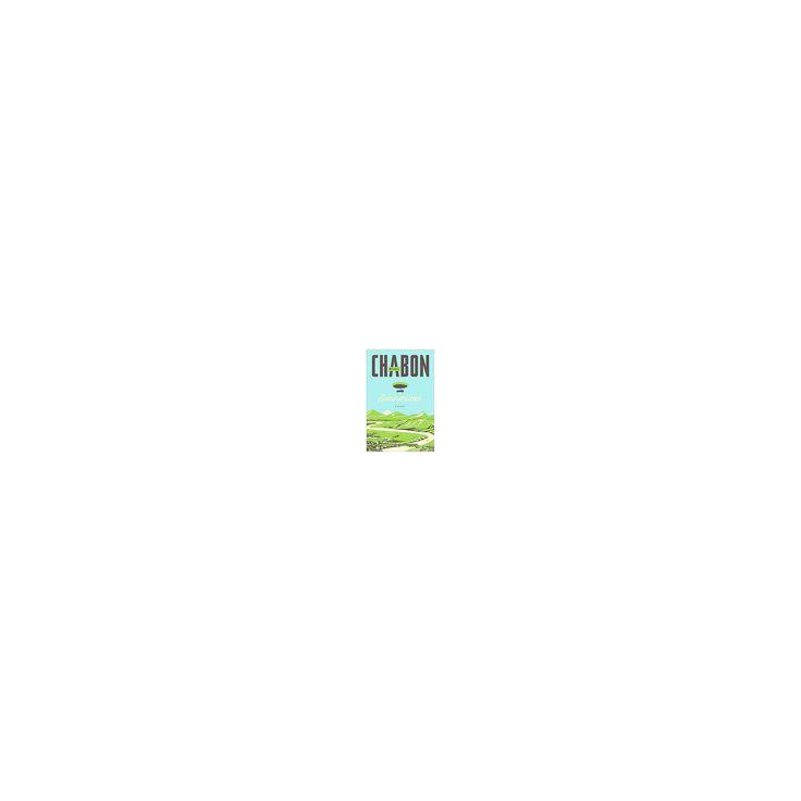 Summerland (Reissue) (Paperback) (Michael Chabon)
