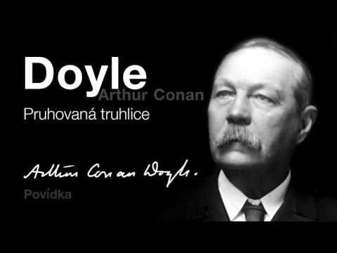 POVÍDKA - Doyle, Arthur Conan: Pruhovaná truhlice - YouTube