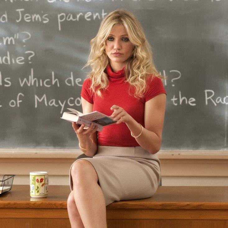 Do Teachers Need a Dress Code?   Teaching, PopSugar and Dresses