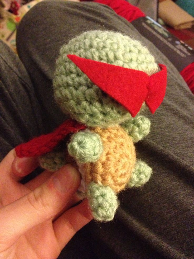 Squirtle Amigurumi Octopus : 1000+ images about Hollys Hooks on Pinterest Little big ...