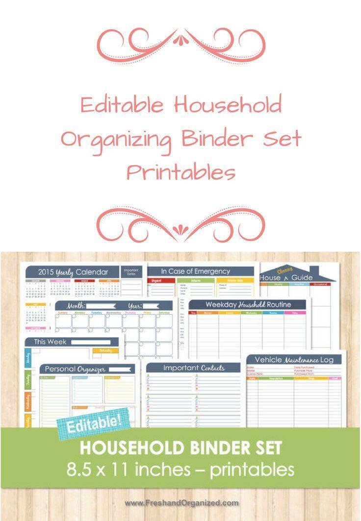 3787 best Printables images on Pinterest Calendar, Meals and Paper - steps for creating a grant calendar