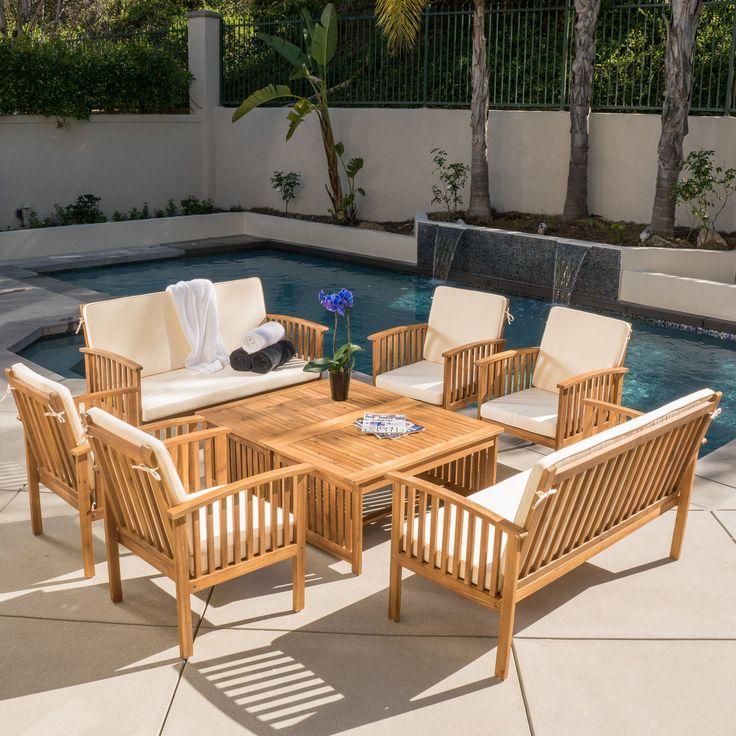 Best 25+ Contemporary outdoor sofas ideas on Pinterest