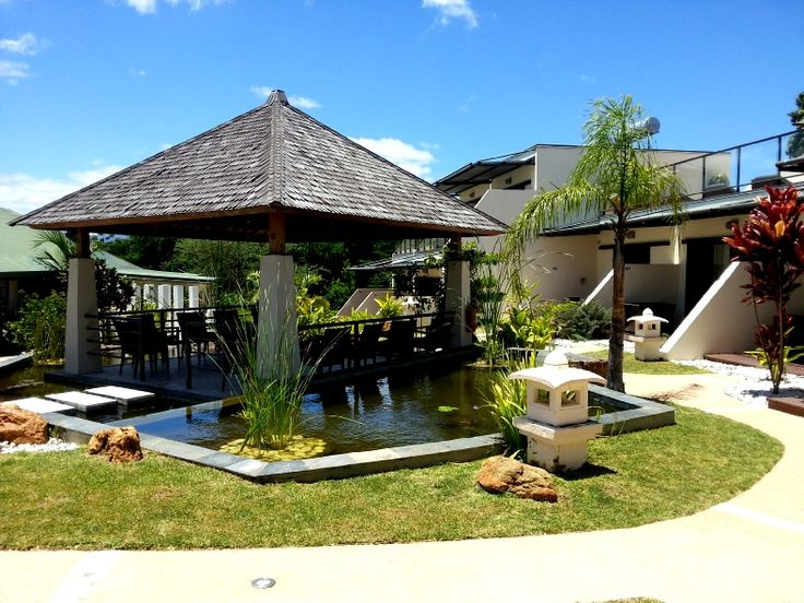 Galerry gazebo design noumea