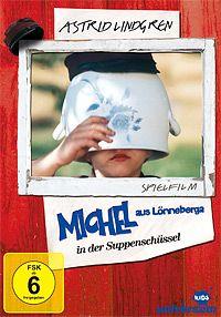 Michel in der Suppenschüssel Spielfilm Nr. 1 (DVD)