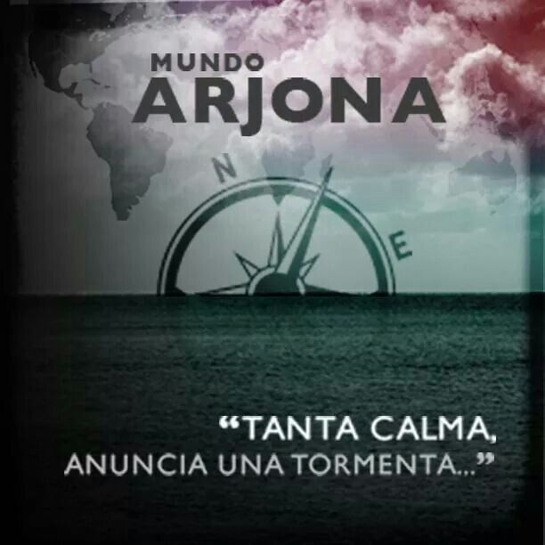Ricardo Arjona