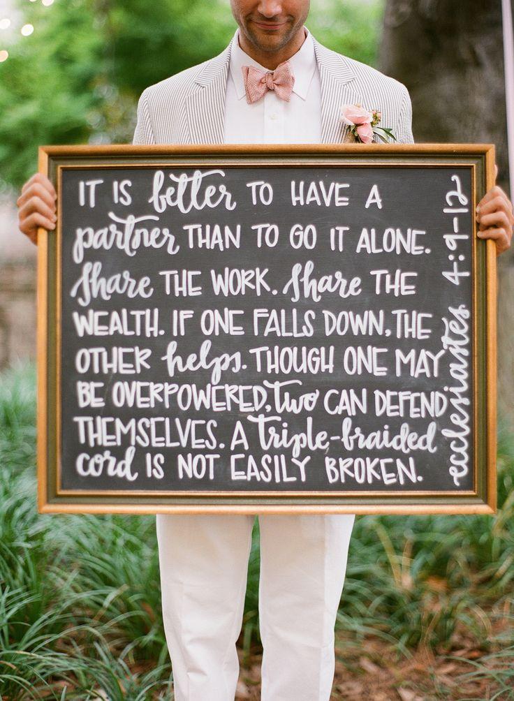 Charleston, SC wedding. Wedding chalkboard signage. Wedding detail. William Aiken House. Typography. Seersucker jackets, bow tie groomsmen.