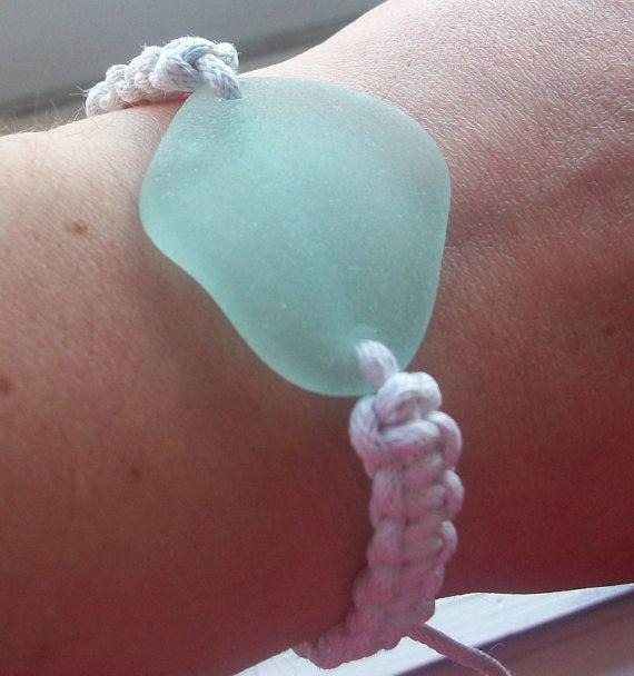 Sea Glass Idea