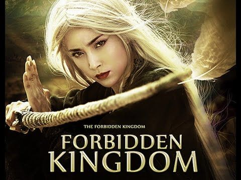 21 best The forbidden kingdom images on Pinterest | The ...