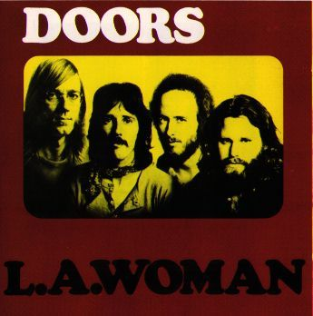 the doors album covers | The rest of The Doors Albums