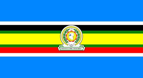 Flag of EAC - Bandeiras de África – Wikipédia, a enciclopédia livre