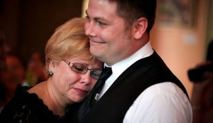 """This song, written especially Moms and their """"little"""" boys, perfectly articulates the special bond that Moms and sons share. What do you think?"""