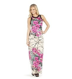 #maxi dresses are making a comeback in a whole new way.