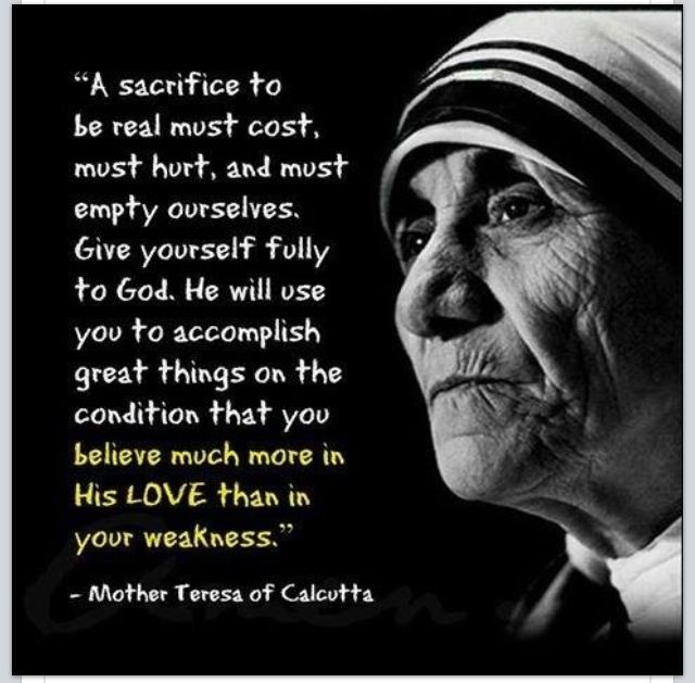 Mother Teresa Marriage Quotes: 1000+ Images About Words To The Wise On Pinterest