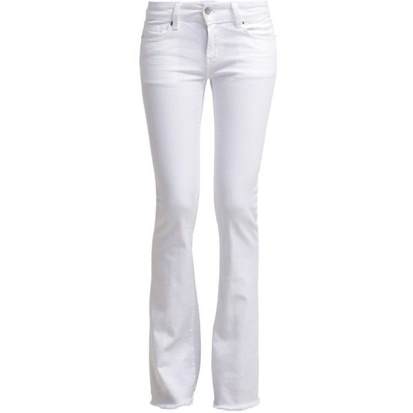 25  best ideas about White bootcut jeans on Pinterest | Fall ...