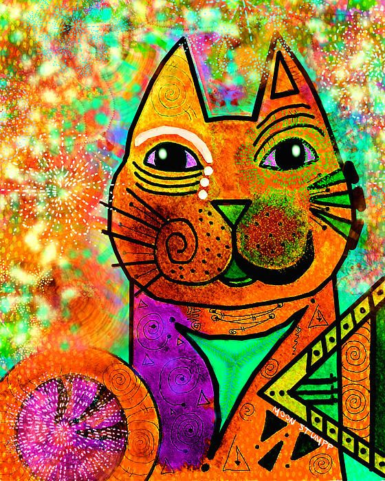 House of Cats Series, by Moon Stumpp  wonderful, fun, lovely!