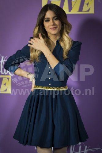 Martina Stoessel News