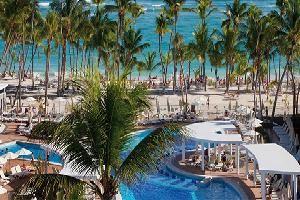 Riu Palace Bavaro, Dominican Republic - Punta Cana