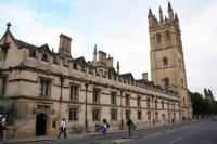 Oxford City Guide - Tourism and Events Guide for Oxford, England