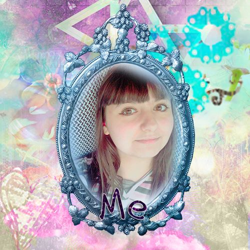 Me. -My Edit-