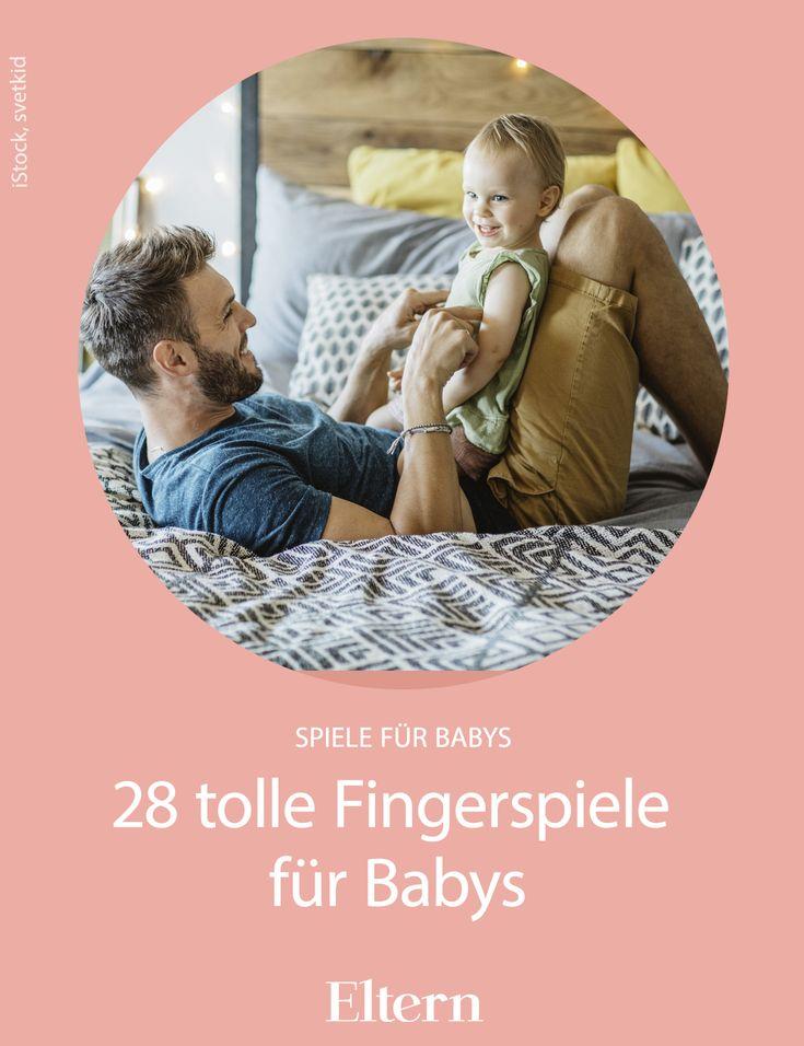 Fingerspiele für Babys: Zehn kleine Zappelfinger – Pinterest Deutschland, Österreich & Schweiz