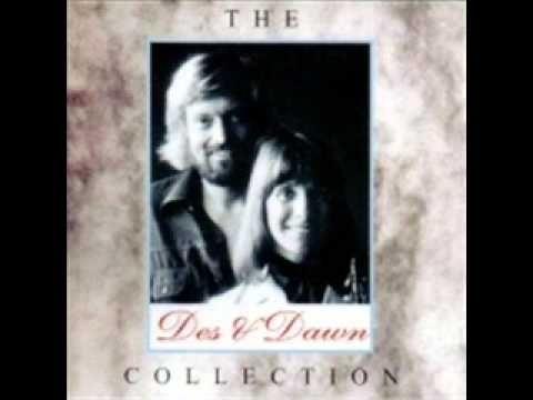 Des & Dawn - Die gezoem van die bye (live 1966)