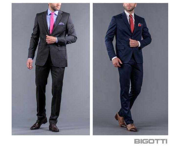 Italian elegance! www.bigotti.ro