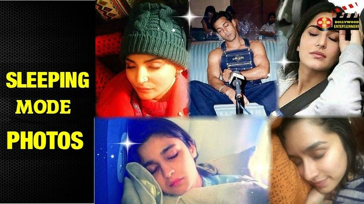 Salman Khan To Shahrukh khan caught Sleeping Mode Photos Of Bollywood Ac...