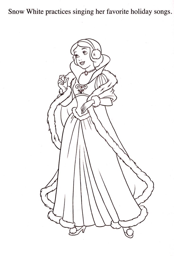 Coloring pages elena of avalor - Disney Coloring Pages