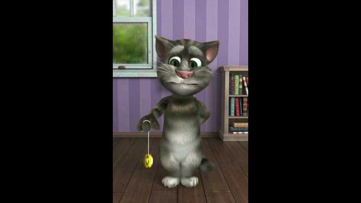 """Rata De Dos Patas, Canta """"Gato Tom"""""""