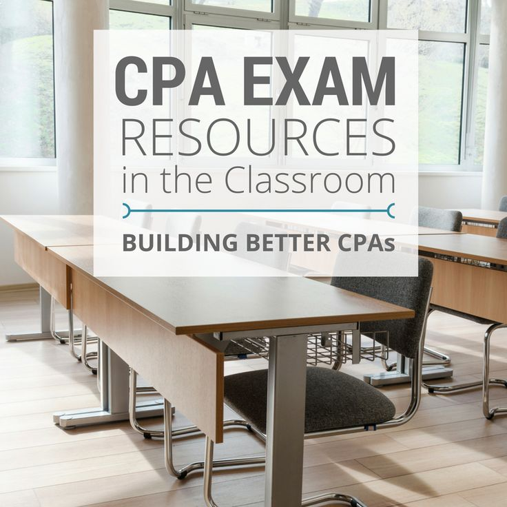 Early exposure to the CPA Exam is important for students to build confidence and successfully pass as first-time takers. See one student's perspective on how these resources in the classroom can prepare accounting students to become better CPAs.