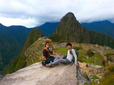 Workaway in Peru. Help out within our ecological park in Machu Picchu, Peru.