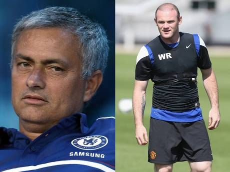 Transfer news: Chelsea convinced that Wayne Rooney will still arrive from Manchester United this summer - Transfers - Football - The Independent