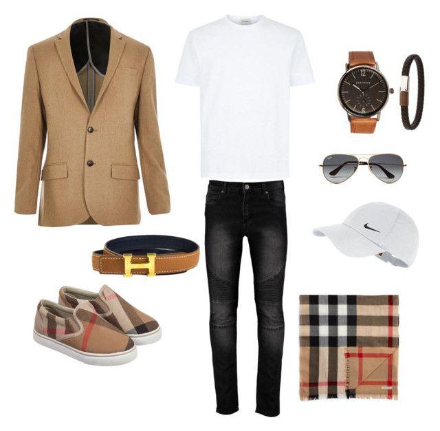 Monochromatic Fashion Style Stylish Men French Chic Capsule Wardrobe Travel Light Packing Hack