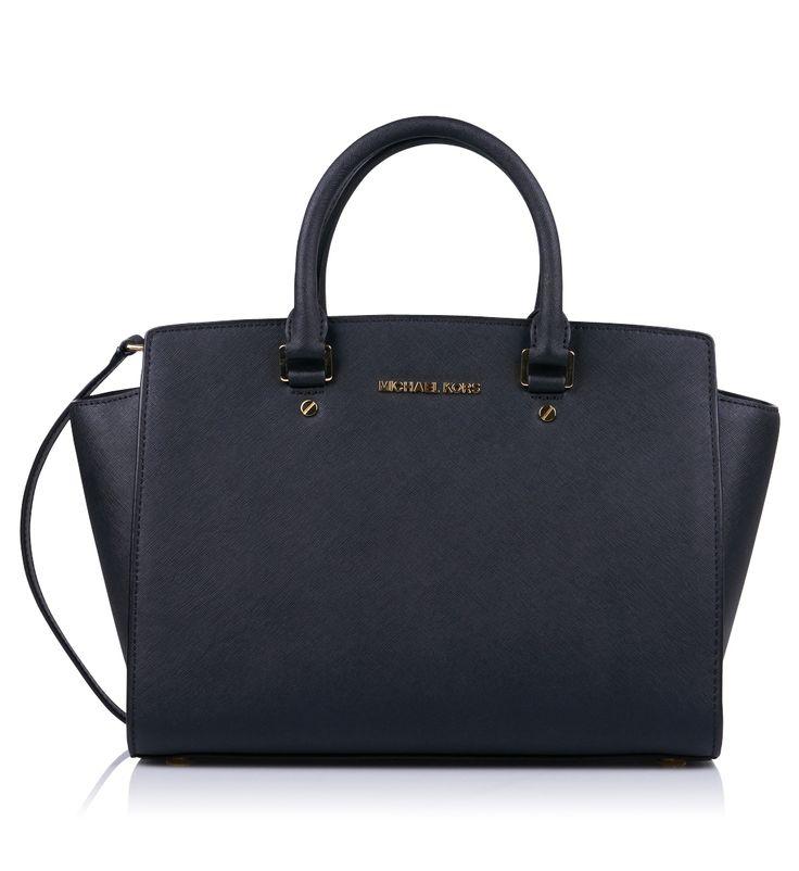 Michael Khors #Handbag #Black #Sac à main #Noir #Selma
