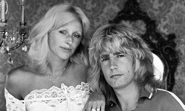How Rick Parfitt paid the price for rockin' all over the world ... in his outrageous Status Quo heyday, he got through three wives, ten Porches and £1.7m of drugs. (25 December 2016)