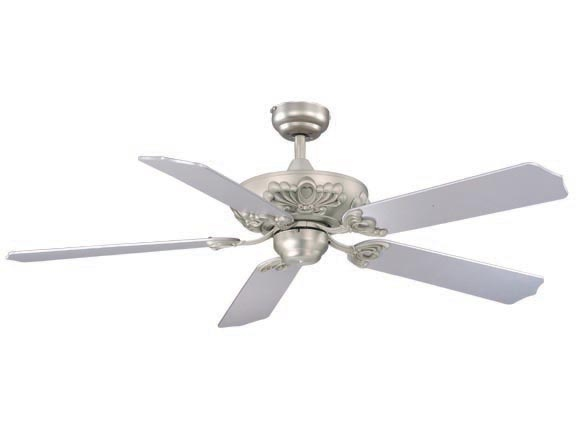 """In warm weather, you'll want the fan in """"downdraft"""" mode, with the blades running counterclockwise, to circulate cooler air."""