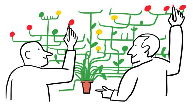 Grow Your OwnStories - Journal - Scriberia.  Great article on the revival of story telling and all our humanly desires to tell stories and send messages.