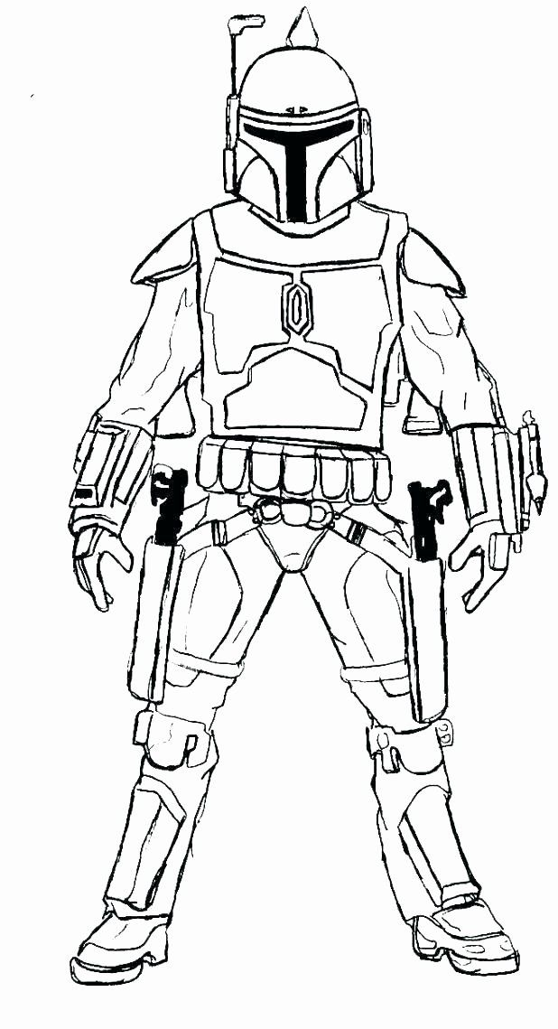 Clone Trooper Coloring Page Lovely Phase 2 Clone Trooper Coloring Pages Sketch Coloring Page In 2020 Star Wars Coloring Book Star Wars Colors Star Wars Drawings