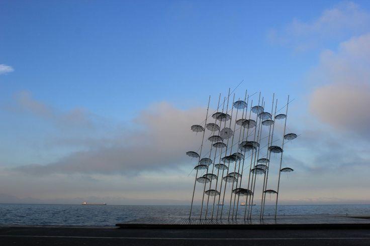 New Waterfront of Thessaloniki / Nikiforidis-Cuomo Architects