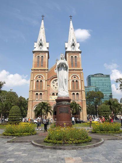 【ベトナム】ホーチミン旅行でまず行きたい観光スポット10選 - NAVER まとめ