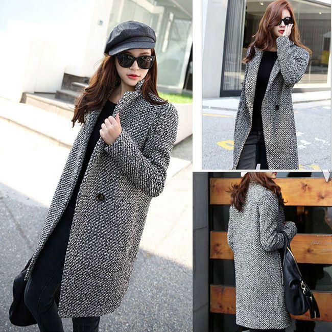 Mode Winterjassen 2016 : Oltre fantastiche idee su cappotti di lana