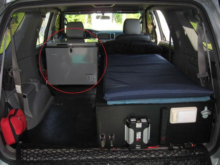 Toyota Tacoma Mods >> ***Camping in 4runner - Page 2 - Toyota 4Runner Forum - Largest 4Runner Forum | Toyota 4runner