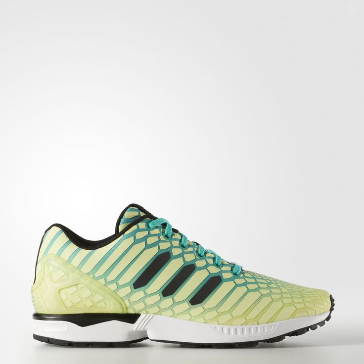 Unisex Adidas Zx Flux Breathable Running Deep Shoes Casual Black Yellow Handsome Price