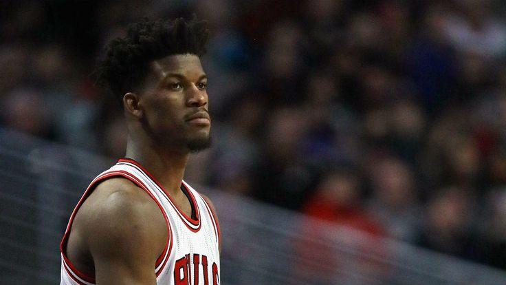 Chicago Bulls Trade Rumors Shift Again