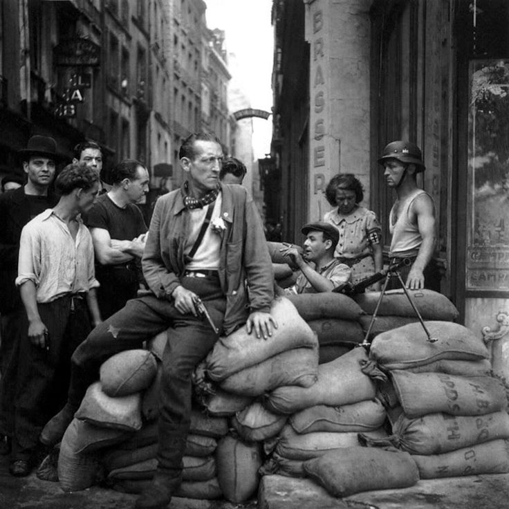 Henri Cartier Bresson                 Essay   Heilbrunn Timeline of     France Philosopher and Writer Stephane Hessel Pictures Getty Slate