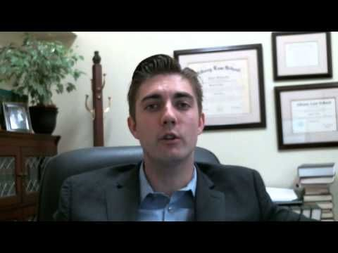 What is a Contract under the UCC? Boise Lawyer - YouTube