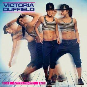 Victoria Duffield-Accelerate 2014