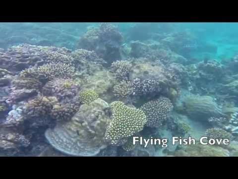 ▶ Christmas Island 2014 using GoPro Hero3 - YouTube